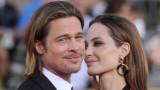 Брад Пит, Анджелина Джоли и договорката за попечитеството над децата им