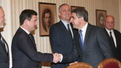 Реформатори няма да са министри в служебния кабинет