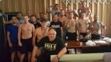 Феновете на Левски щастливи в хърватския арест