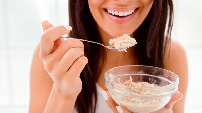 Че закуската е най-важното хранене за деня, със сигурност сме