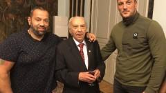 Иван Велчев-Кюстендилеца: Кредиторите да дарят парите си за школата на ЦСКА