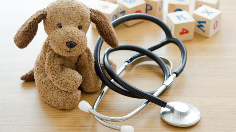 Педиатрията на болницата в Дупница заработи отново