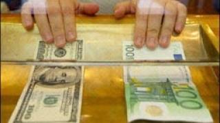 Парите ще продължат да текат към евро