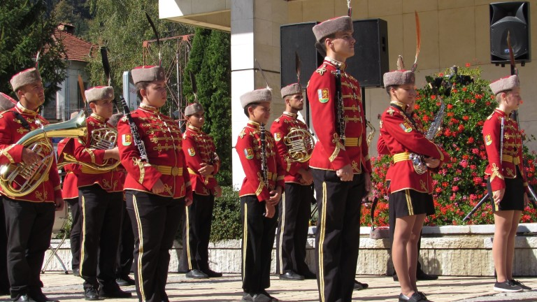 България се поклони пред 22 септември