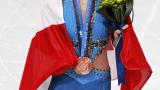 Жоани Рошет е големият победител за Канада