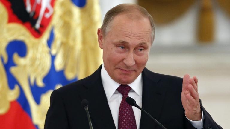 Путин: Тръмп потвърди, че е за подобряване на отношенията между Русия и САЩ