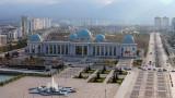 Столицата на Туркменистан е най-скъпото място за живот на мигранти