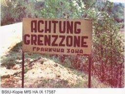 2000 лв. за главата на престъпник, бягащ от най-добрия режим на света