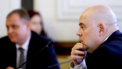 Гешев получи сведения за 28 приватизационни сделки