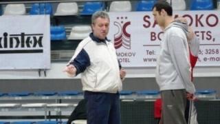 Марин Докузовски: Рилски спортист играха със сърце