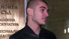 Отложиха делото срещу кметския син Мартин Чоков