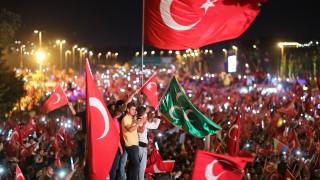 Ердоган обеща да накаже враговете на народа си