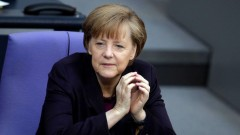 Меркел иска напълно нова Европа, не просто нова еврозона