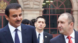Президентът и катарският емир обсъждат възможни инвестиции у нас