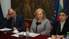 Готвят конкурс за лого за председателството ни на ЕС