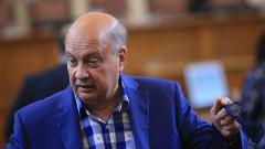 Борисов и кметът на Перник били сиамски близнаци, а ГЕРБ е спасителят