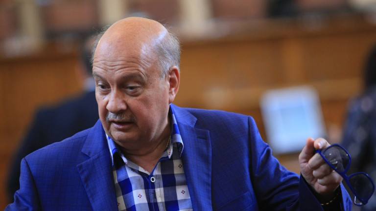 Депутатите от ГЕРБ няма да подкрепят ветото на държавния глава