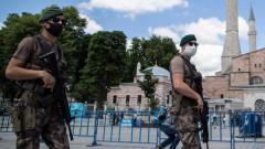 """Лидер на """"Ислямска държава"""" е задържан в Турция"""