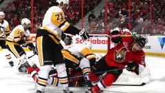 Резултати от срещите в НХЛ, играни в сряда, 16 октомври