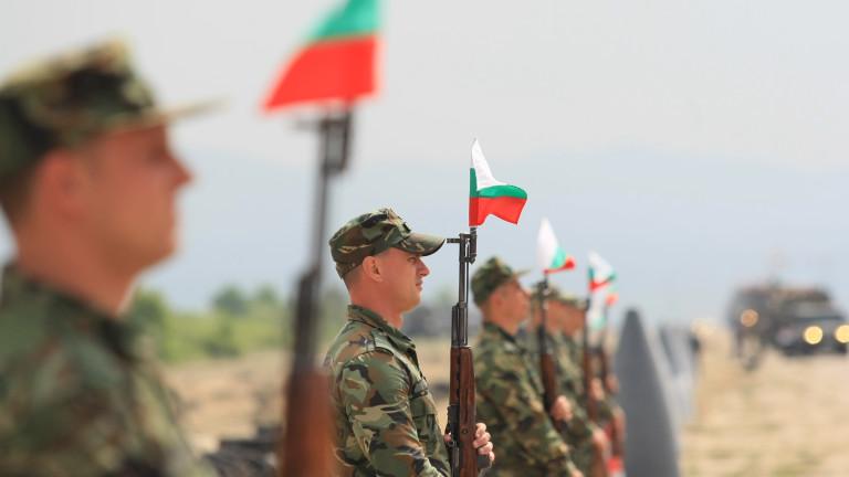 Кабинетът одобри годишния доклад за състоянието на отбраната