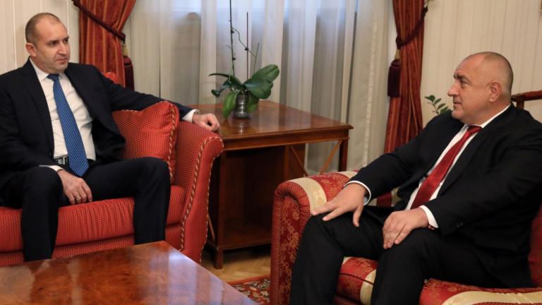 Проф. Христова: Откакто Радев е президент, има тежък сблъсък между институциите