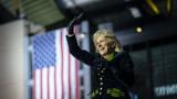 Джо Байдън, президентските избори в САЩ, Джил Байдън и коя е новата Първа дама в Белия дом