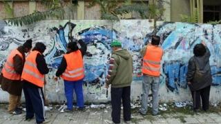 Последен ден за почистване на предизборни плакати и билбордове