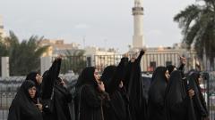 Въоръжени атакуваха затвор в Бахрейн и освободиха затворници