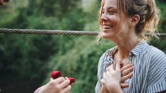 5000 причини да се ожениш
