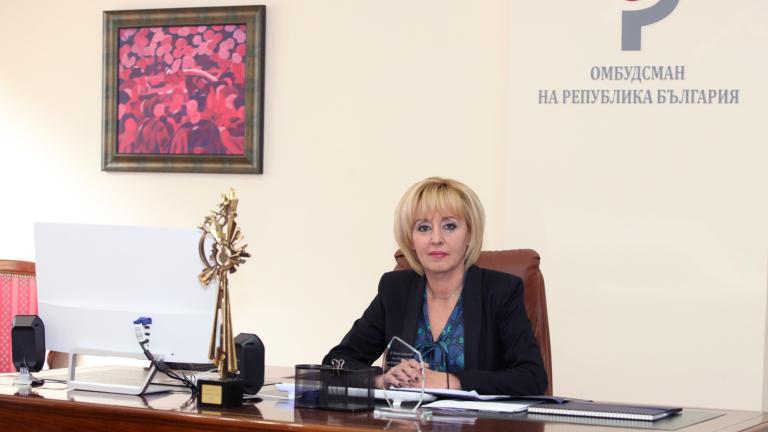 Манолова влиза в битка със съвременно робство: некоректните работодатели