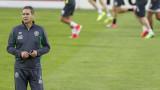 Димитър Димитров на прага на гол №700 в треньорската си кариера
