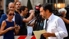 Матео Салвини е против национализиране на магистралите в Италия