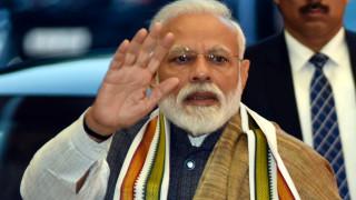 Моди: Индия вече е космическа сила