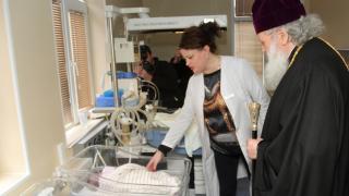 """По 2000 бебета по-малко се раждат в """"Шейново"""", сравнено с най-добрите години"""