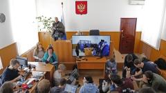 Украйна настоява за освобождаването на Савченко, заяви говорител на Порошенко