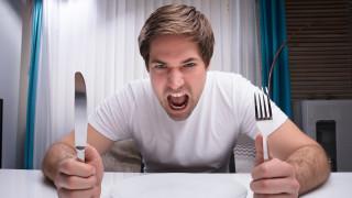Какво да не ядем, ако не сме яли нищо