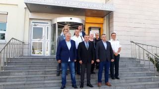 Договориха по-бързо преминаване на камионите между България и Турция