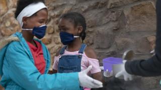 Над 111 000 са вече заразените с коронавирус в Африка