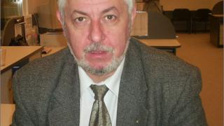 Борис Касабов е новият пресаташе на БФС