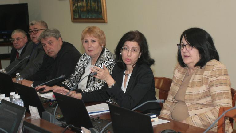 Председателстващият ВСС обвини Лозан Панов в политически обвързаности