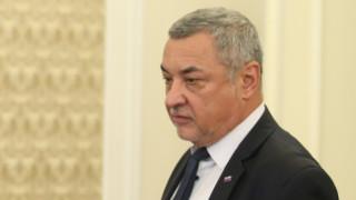 Симеонов: Важни са интересите на България, не съставът на комисията със Северна Македония