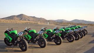 """Събитието """"California Superbike School"""" в България"""
