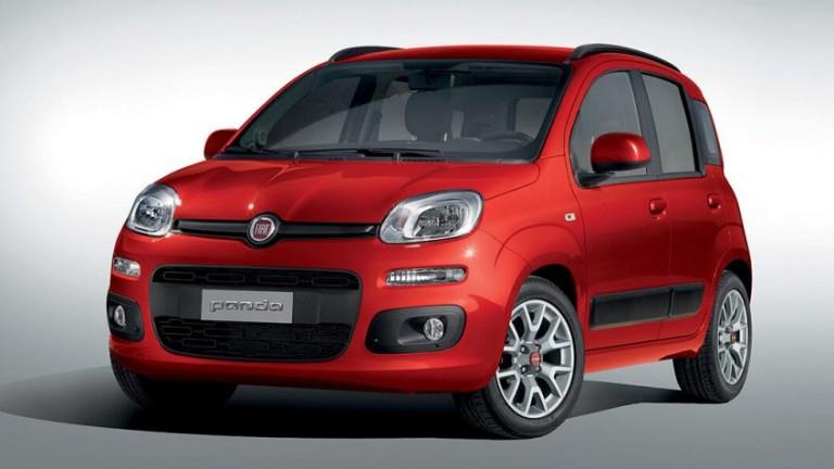 Снимка: Търсенето и предлагането на малки коли в Европа намалява