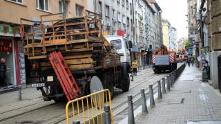 """Организации се обединяват в защита на дърветата по ул. """"Граф Игнатиев"""""""