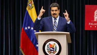 Върховен съдия от Венецуела избяга в САЩ