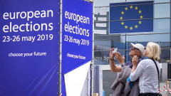 Социални платформи и големи компании призовават европейците да гласуват