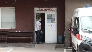 Спешните медици в Силистра плашат с колективна оставка заради агресия