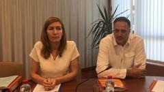 Определянето статута на курортите е важно и за бранша, и за туристите, заяви Ангелкова