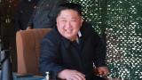 Ким Чен-ун гласува на местни избори в КНДР, завършили с 99.98% активност