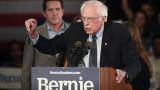 Сандърс победи на първичния вот в Невада
